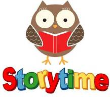 Pre-school Storytime @ Mackenzie Public Library