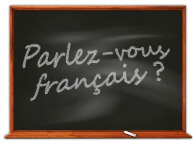 French Club @ Mackenzie Public Library